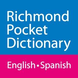 English <-> Spanish Richmond Pocket Dictionary