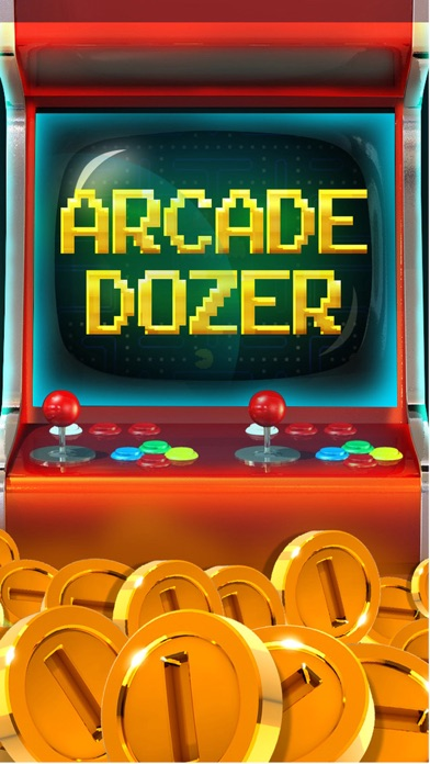 Arcade Dozer - Coin Dozer Free Prizes! Fun New Arcade Game