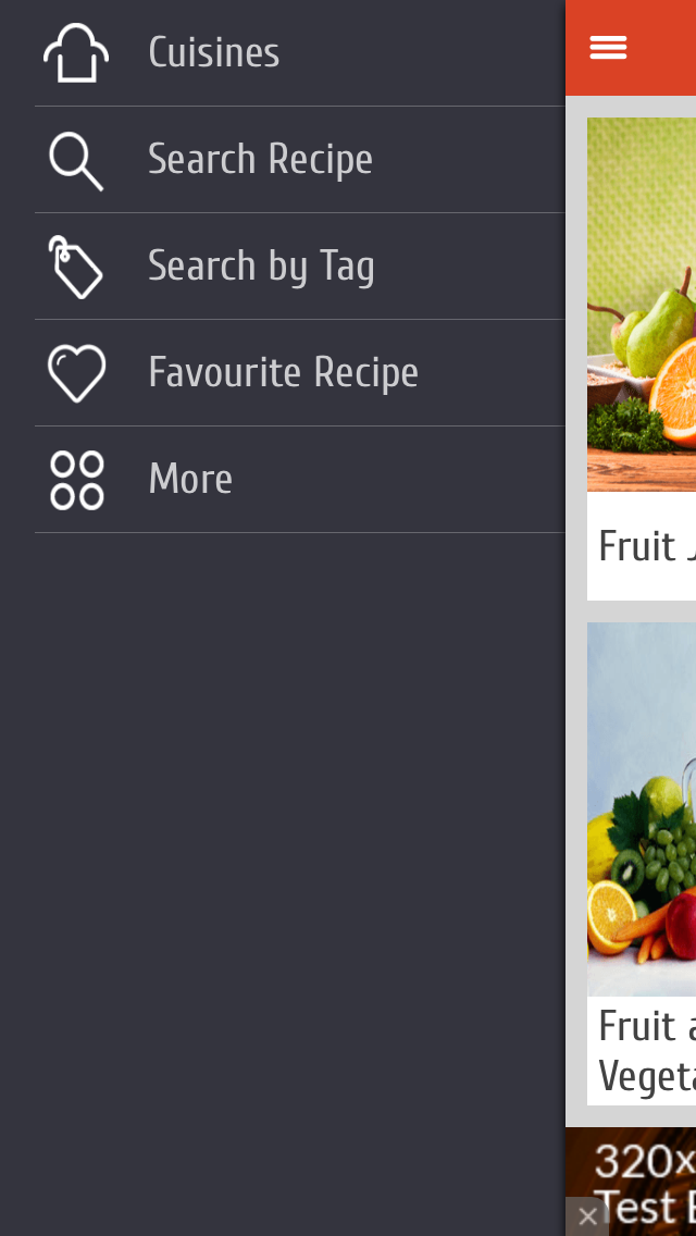 Juice Recipes For Healthy Life screenshot four