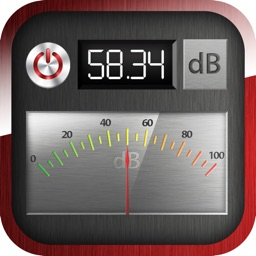 The Best Sound Meter