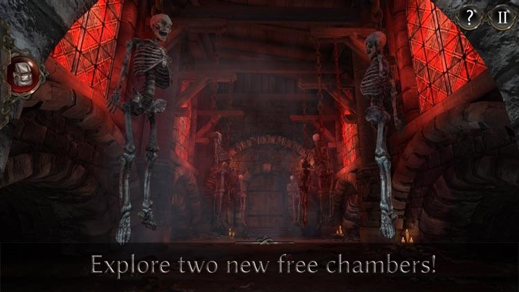 Hellraid: The Escape screenshot-0