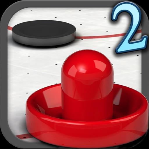 Touch Hockey 2