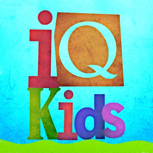IQ Kids: test