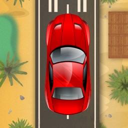 Car Race - High Speed Racing Highway