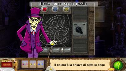 Detective Holmes: Trappola per il cacciatore - Avventura di oggetti nascosti e trova le differenze