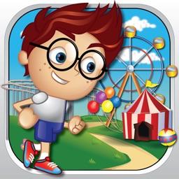 Shermans Fun Run For Kids Pro Version