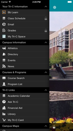 Tri C Mobile On The App Store