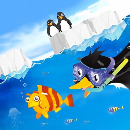 Папа Пингвин