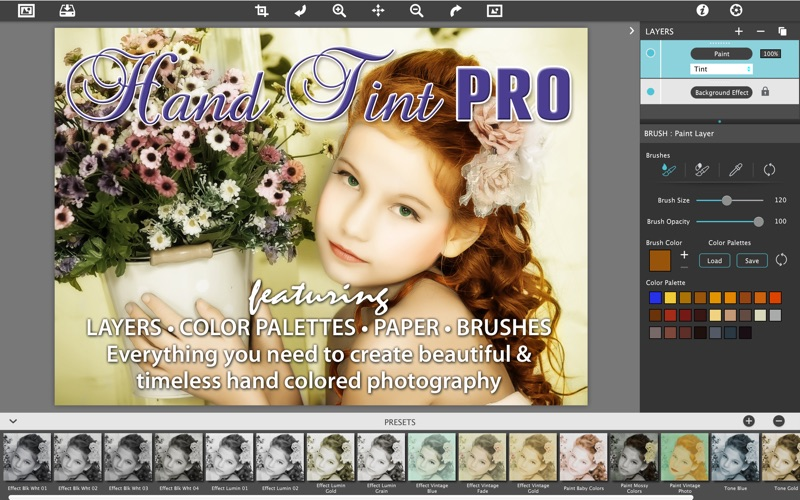 Hand Tint Pro Screenshot 01 57tm51n