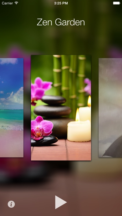 Relaxtopia® Free: Relax with ambient sounds, lower your stress level, focus or sleep better