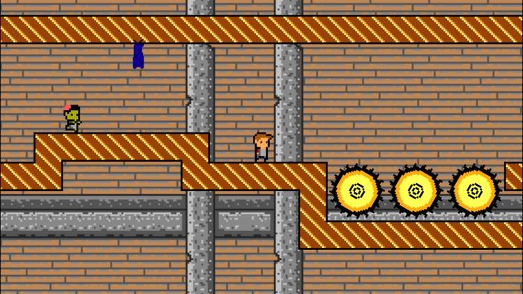 Golden House screenshot-3