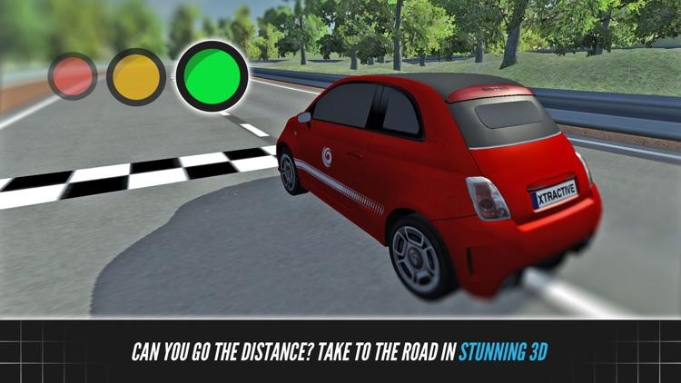 XTRActive 3D Racing