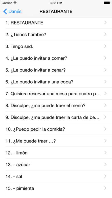 Diccionario de viaje 3