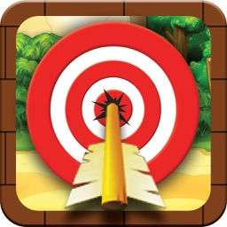 Fantasy Archery Challenge- Tap On the Board to Shoot