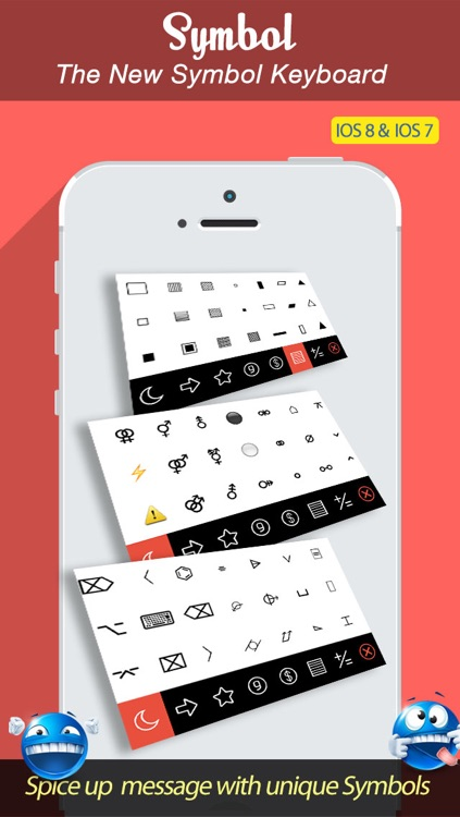 Font Keyboard Free - New Text Styles & Emoji Art Font For Texting screenshot-4
