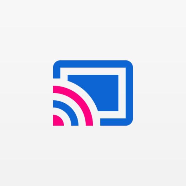 Using Chromecast On Iphone