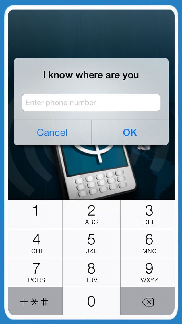 Screenshot for Phone Тracker  — Find Your Friends in Azerbaijan App Store