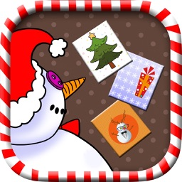 Create Christmas Greetings - Designed Xmas cards to wish Merry Christmas and a happy New Year
