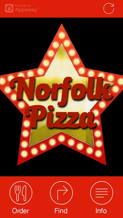 Norfolk Pizza Glossop App Price Drops