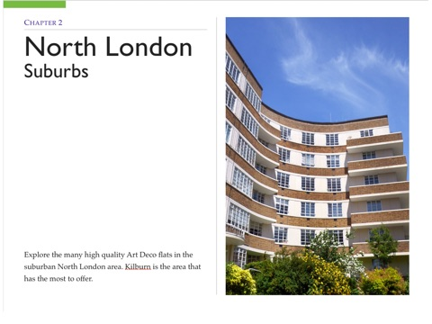london deco residences by gregory edwards on apple books