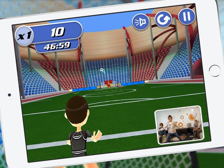 Motion Sports screenshot-4