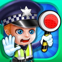 Codes for Police Heroes - Car & Traffic Games for Kids! Hack