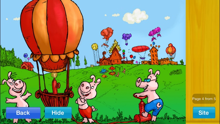 The Three Little Pigs - Collection