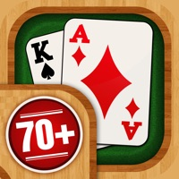 Codes for Solitaire 70+ Free Card Games in 1 Ultimate Classic Fun Pack : Spider, Klondike, FreeCell, Tri Peaks, Patience, and more for relaxing Hack