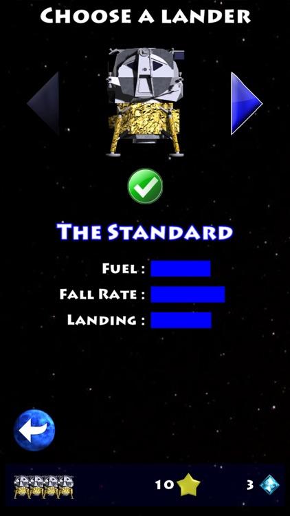 Planet Lander screenshot-3