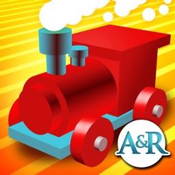 Mini Train for Kids - Full Version