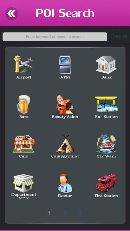 Yangon Offline Travel Guide screenshot-4