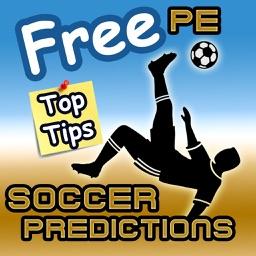 Soccer Predictions PE