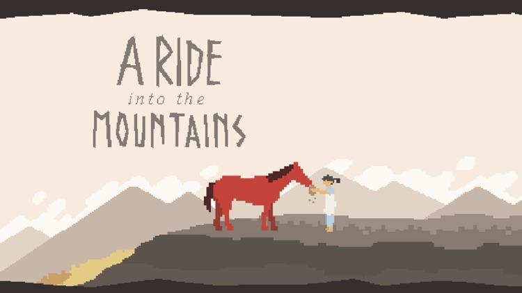A Ride into the Mountains screenshot-4
