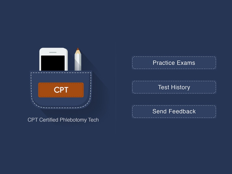 Phlebotomy CPT Practice Test & Review Questions.