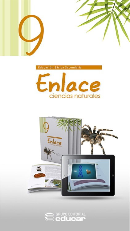 Vector Z | Enlace Ciencias Naturales 9 screenshot-3