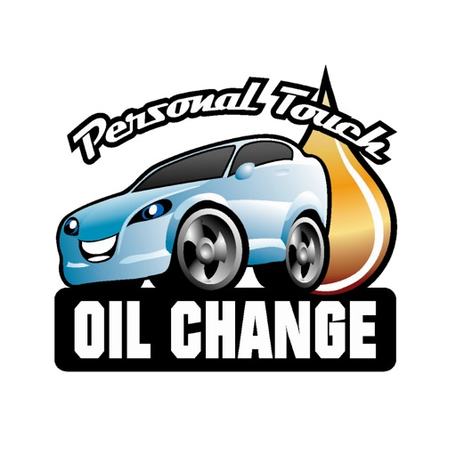 Personal Touch Oil Change