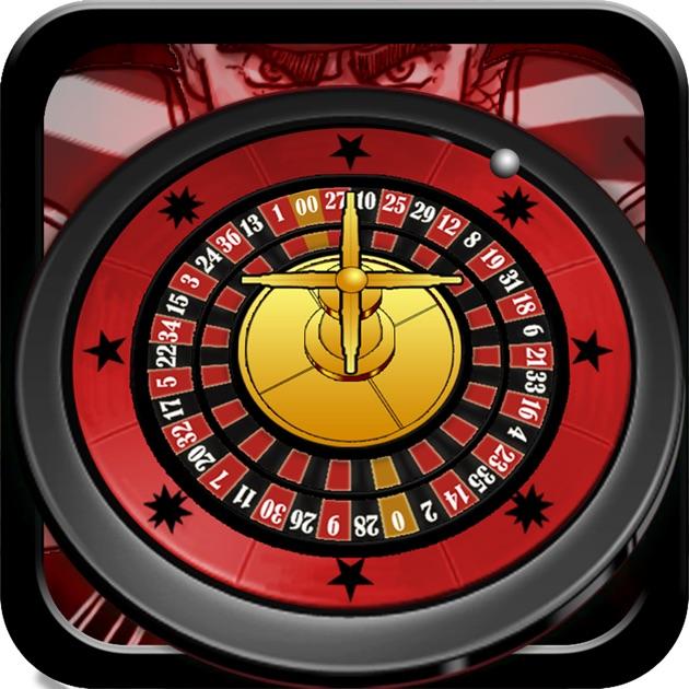 Touch roulette русская рулетка на iphone в каком казино лучше играть онлайн
