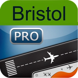 Bristol Airport + Flight Tracker Premium HD