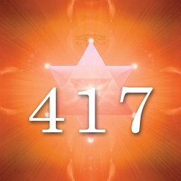 417hz Solfeggio Sonic Meditation by Glenn Harrold & Ali Calderwood