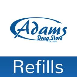 Adams Drug Store