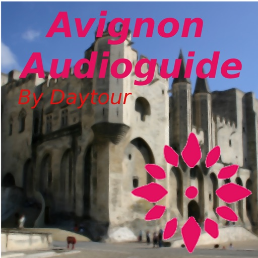 Avignon Officiel Audioguide Tour