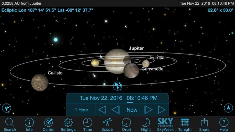 SkySafari 5 Plus screenshot-4