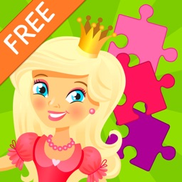 Kids Princess Puzzle Free