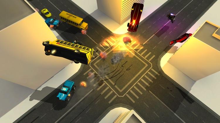 Traffic Buster screenshot-0