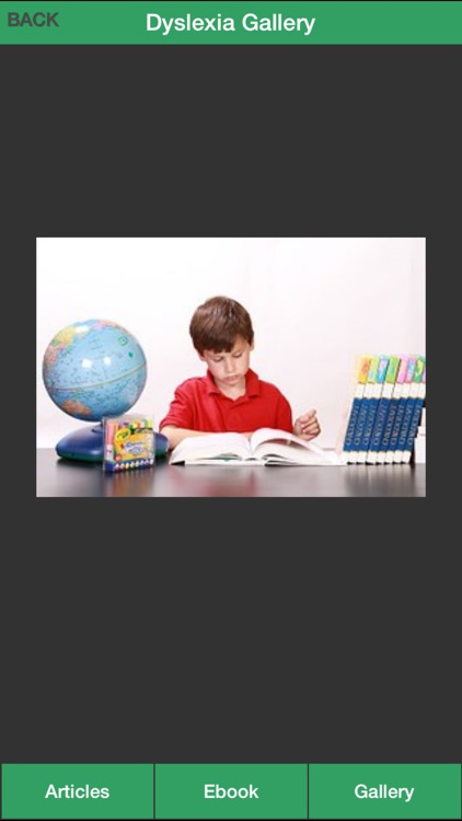 Dyslexia Guide - Everything You Need To Know About Dyslexia Disorder! screenshot-3