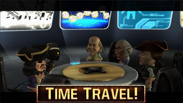 Ninja Time Pirates screenshot-4