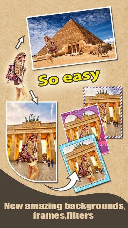 Cut & Show Me Pro - Photo Blender & Adjuster to chop yr images or erase backgrounds
