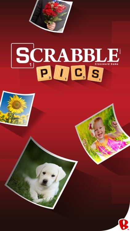 SCRABBLE Pics screenshot-4