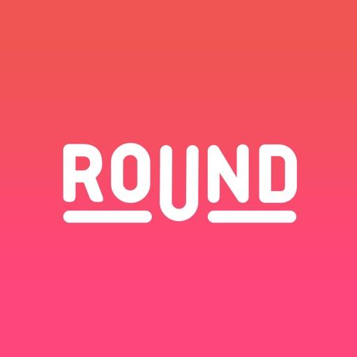 라운드(ROUND) : 주변 사람들과 함께 하는 이야기