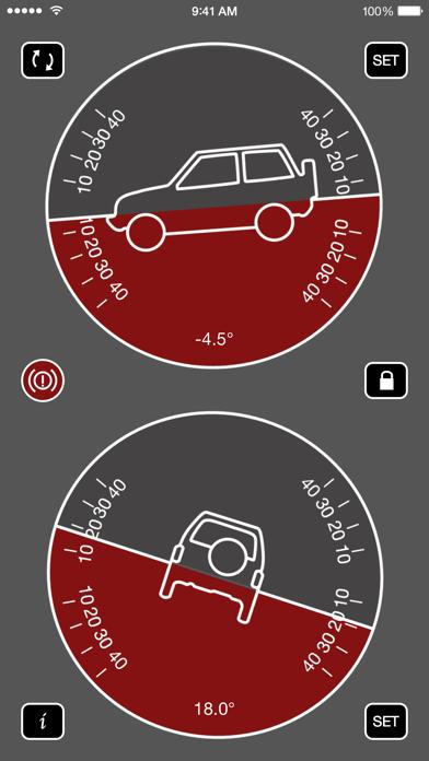 LandMeterのおすすめ画像1